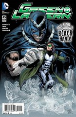 Green Lantern vol. 5 #45
