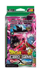 Dragon Ball Super: Series 3 Special Pack