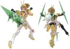 BUILD FIGHTERS GUNDAM WINNING FUMINA1/144 MDL KIT