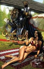 Grimm Fairy Tales: April Fools Edition #2