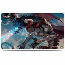 Ultra Pro - Playmat Mtg Core 2019 V5 (12) (UP86799)