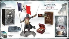 Assassin's Creed Unity Collector's Edition [Xbox One Game]