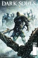 Dark Souls Winters Spite #1 (Of 4) Cvr A Quah (Mr)
