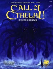 Have one to sell? Sell now - Have one to sell? Call of Cthulhu: Keeper Rulebook 7th Edition