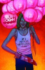 Clean Room #14 (Mr)