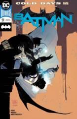 BATMAN #51 (Vol.3)