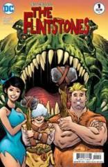 Flintstones #1 Barney & Betty Var Ed