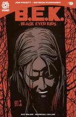 Black Eyed Kids #9 (Mr)