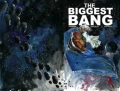 Biggest Bang #4 (Of 4)