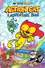 Action Cat and Adventure Bug AYC