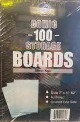 Silver Age Boards Southern Hobby