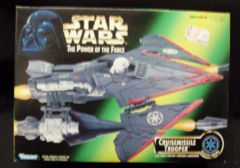 Power Of The Force Cruisemissile Trooper © 1996 Kenner