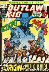 Outlaw Kid v2#10