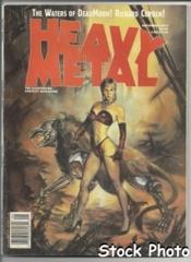 Heavy Metal v16#3 September 1992