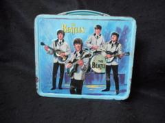 The Beatles Lunch Box © 1965, Aladdin