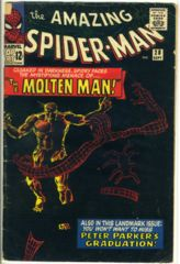 Amazing Spider-Man #028 © September 1965 Marvel Comics