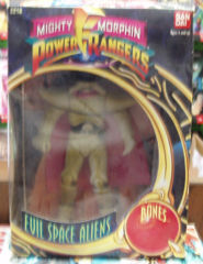 Mighty Morphin Power Rangers, Evil Space Aliens Bones © 1993 Bandai 2210