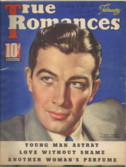 True Romance v24#6 © February 1937 Macfadden Publications