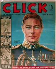 CLICK v2#5 © June 1939 National Picture Monthly