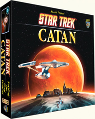 Settlers of Catan: Star Trek Catan © 2013