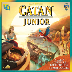 Settlers of Catan: Catan Junior © 2012