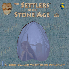 Settlers of Catan: Settlers of the Stone Age © 2003