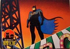 Adventures of Batman /& Robin duoforce Vent Blitz les chauves-souris Figure Comme neuf on Card