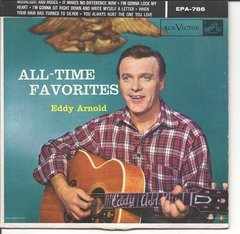 Eddy Arnold All-Time Favorites, RCA EPA-786