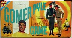 GOMER PYLE GAME © 1965 Transogram 3822