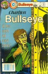 Charlton Bullseye v2#08 © July 1982 Charlton Comics