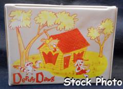 Deputy Dawg Lunch Box © 1961, King Seeley