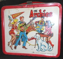 The Archies © 1969 Aladdin