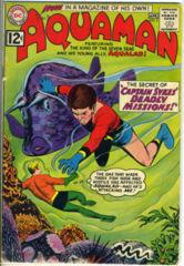 Aquaman v1#02 © April 1962 DC Comics
