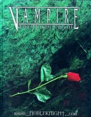 Vampire - The Masquerade (2nd Edition) © 1992 White Wolf