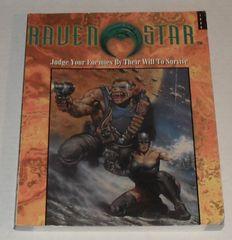 RAVEN STAR © 1994 Ravenstar Games