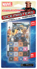 Marvel Dice Masters: Justice Like Lightning Team Pack © 2018
