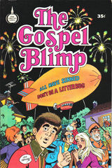 The Gospel Blimp © 1974  Fleming H. Revell Company