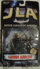 JLA Green Arrow © 1998 Kenner Action Figure 70756