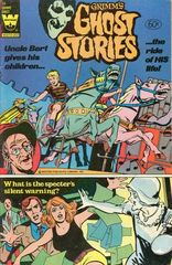 Grimm's Ghost Stories #58 © February 1982 Whitman