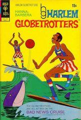 Harlem Globetrotters #01 © April 1972 Gold Key