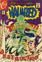 Haunted #04 © February 1972 Charlton