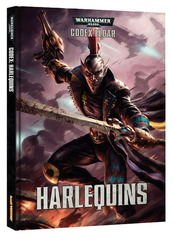 Codex Harlequins GAW 58-01-60