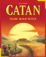 Settlers of Catan © 2015 Mayfair Games MFG 3071