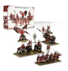 Blood Tide of Khorne © 2014 gw8398