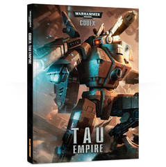 Codex: Tau Empire © 2015 GAW 56-01-60-NEW