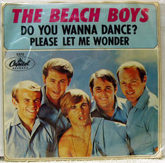 Beach Boys, Do You Wanna Dance?, Capital5372