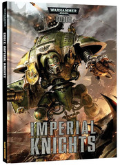 Imperial Knight Codex