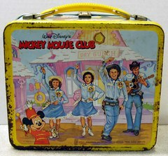 Mickey Mouse Club © 1976 Aladdin