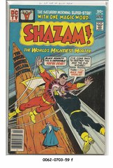 Shazam! #28 © April 1977 DC Comics