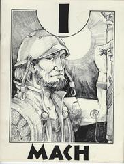 Mach the First Colony, Book 1 © 1982 Alliance Games
